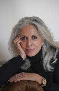 la giornalista Paola Severini Melograni